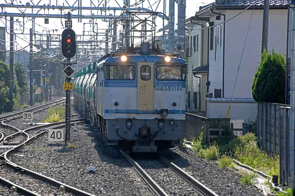 時刻 表 列車 貨物